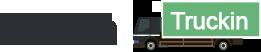 truckin Logo